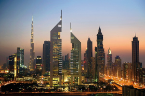Cruises to Dubai, UAE for 7 days without a visa